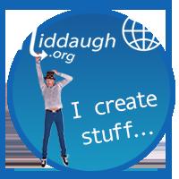 Middaugh.org aka brittyland